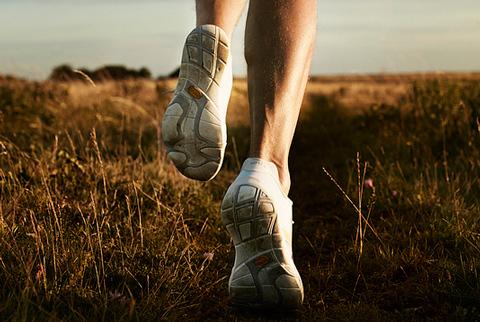 Film: Airia – löparskon man inte kan gå i