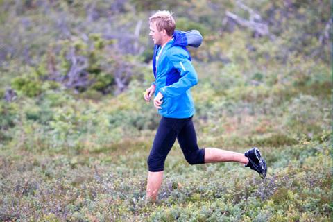 Fjällmaraton Sälen startar löparläger