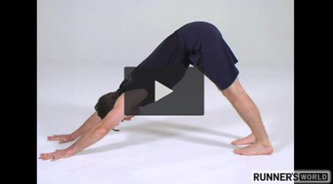 Så gör du den perfekta yogahunden