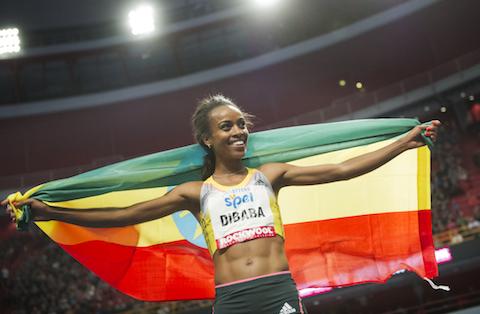 Världsrekord och Europarekord i Globen