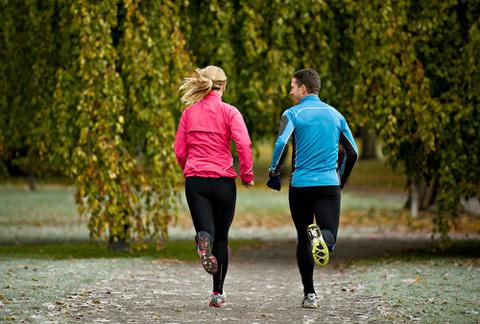 Hur jämställd är löpningen i Sverige?