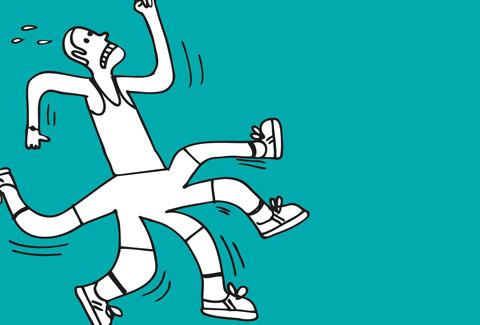 Träna smartare – minska stressen!