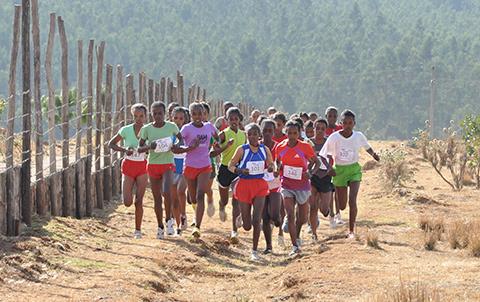Etiopiska löparundrets mörka hemlighet