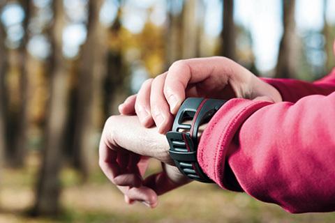 GPS-skolan:  Få ut mer av din pulsklocka