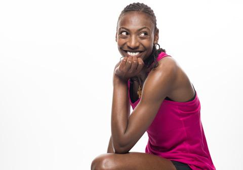 Abeba Aregawi – mot nya rekord