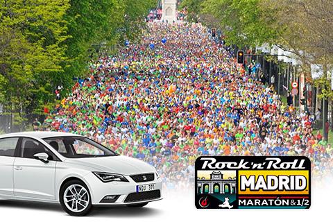 Nu har vi utsett vinnaren av Madridresan!