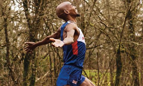 Marathonstjärnorna gör upp i London