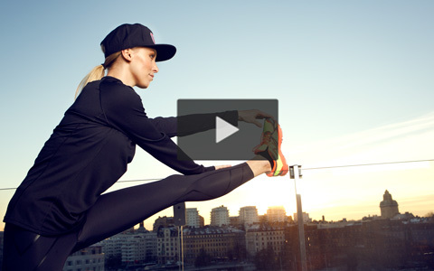 Följ Women's Health Halvmarathon live!