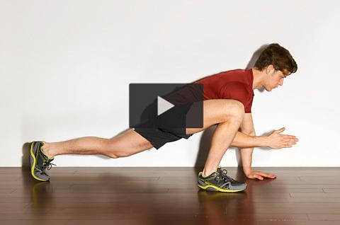 Film: Bättre rörlighet med tre övningar!