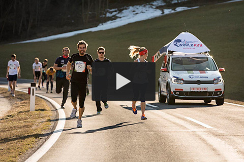 Följ Wings for Life World Run live här!