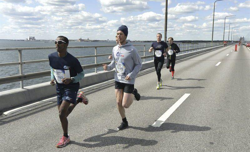 50 000 löpare sprang för de som inte kan