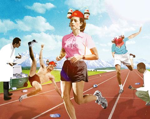 Alkohol och löpning – är det förenligt?
