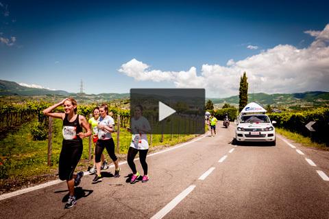 Se filmen från Wings for Life World Run!