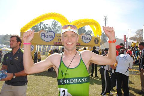 Buud favorit i Comrades Marathon 2014