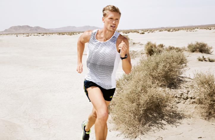 9 skäl att springa – visste du det här?