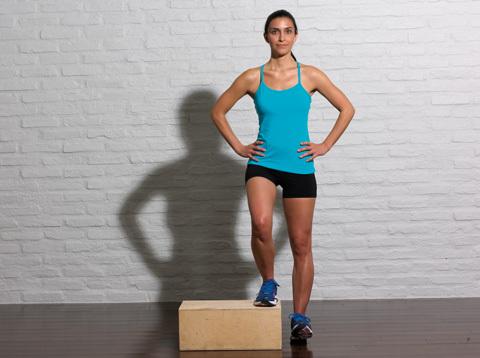 Rätta till dina obalanser för maximal – och skadefri – löpning!