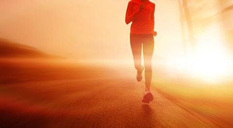 Spring för livet: 6 hållbara grundknep