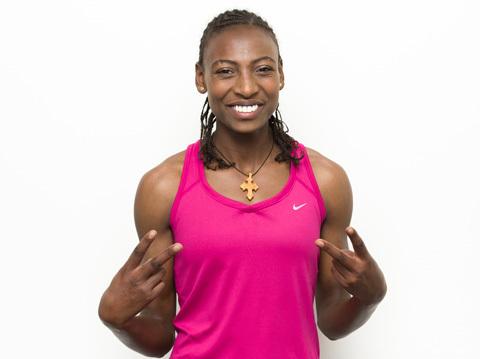 Abeba aregawi missar ny tavling