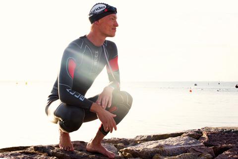 Hallå där K-J Danielsson – svenskfavorit inför Ironman Kalmar!