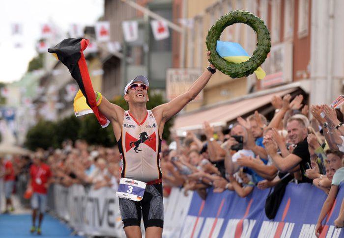 Reichel och Cave vann Ironman Kalmar