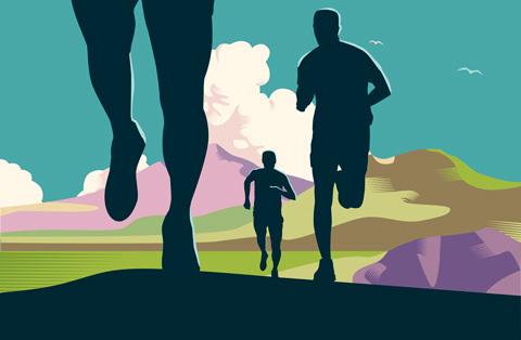 4 enkla sätt att vässa din löpning – och nå bättre resultat än någonsin