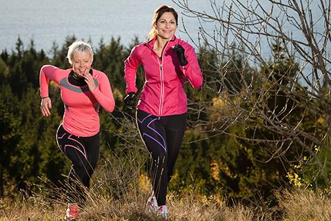 4 tips: Så orkar du springa längre