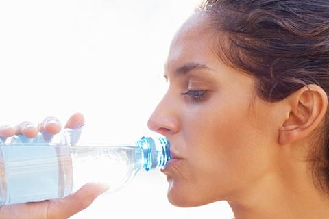 Del 2 | Myter om vätskeintag vid träning