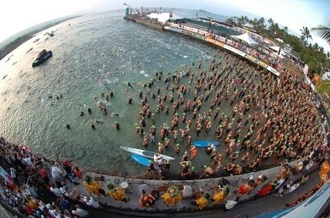 Följ Ironman World Championship live