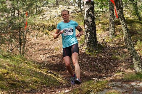 Isabelle ny triathlon-webbredaktör