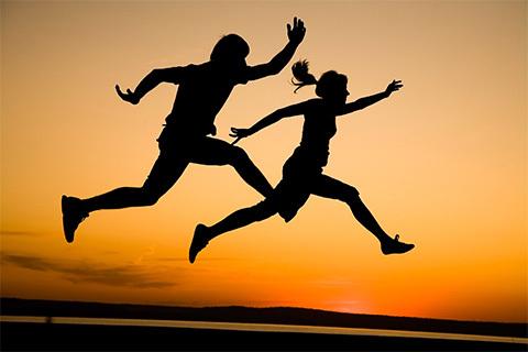 Allt som andra säger om löpning
