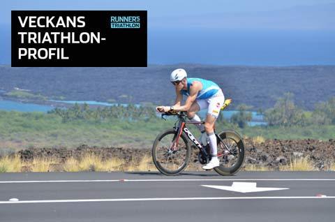Veckans triathlet: Jens Dahlman