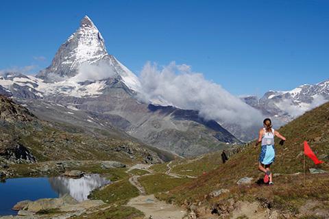 Upplev Matterhorn Ultraks!