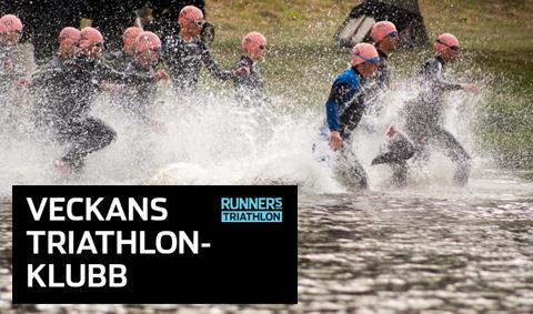 Veckans triathlonklubb: Triathlon Syd