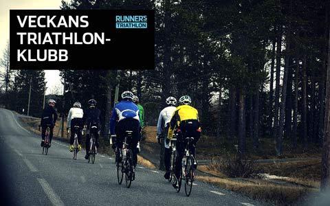 Veckans triathlonklubb: Östersund Triathlon
