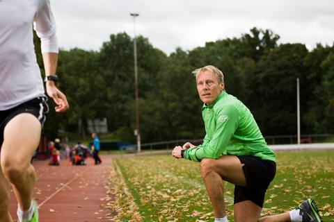 Träningen som gör dig till en bättre löpare