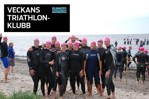 Veckans Triathlonklubb: Trelleborg Triathlon