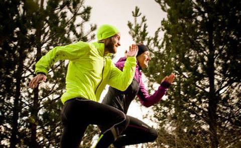 """Löparliv: """"Därför älskar jag att springa"""""""