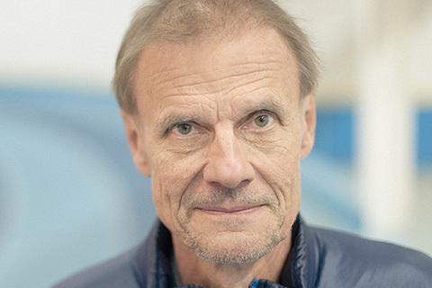 I huvudet på Anders Gärderud