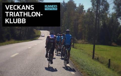 Veckans triathlonklubb: Norra Stockholm Endurance