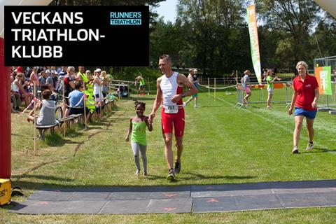 Veckans triathlonklubb: Heleneholms IF Tri Team