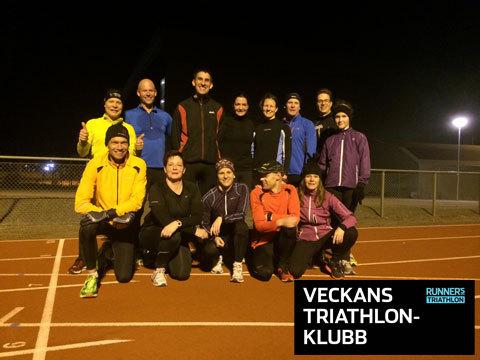 Veckans triathlonklubb: Gävle Triathlon