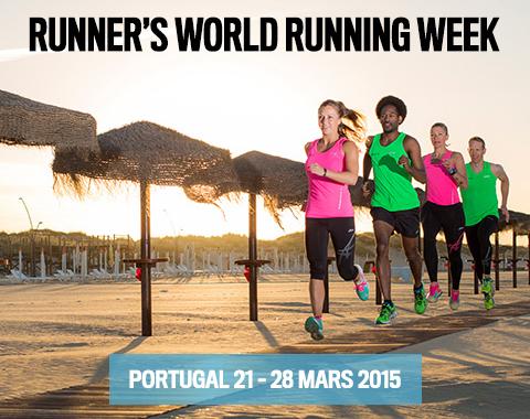 Vann du resan till RW Running Week?