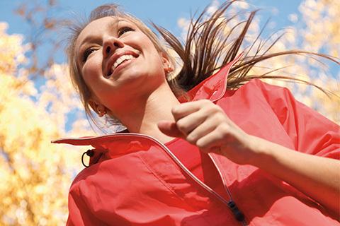 Så gör löpningen dig lyckligare – på riktigt