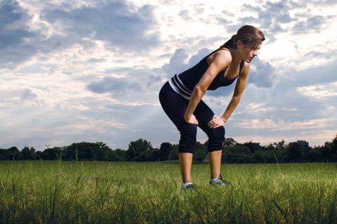 Del 2 | Så springer du din snabbaste mil