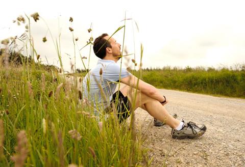 7 saker du bör kolla upp om du blir helt slut av att springa