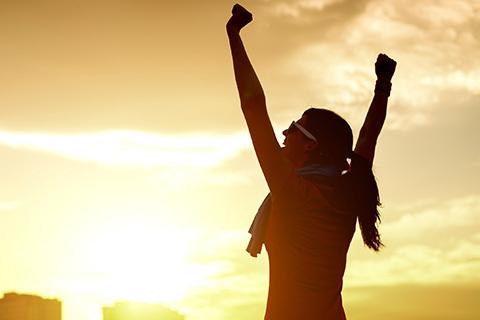 Börja idag! 4 steg till att skapa en ny vana