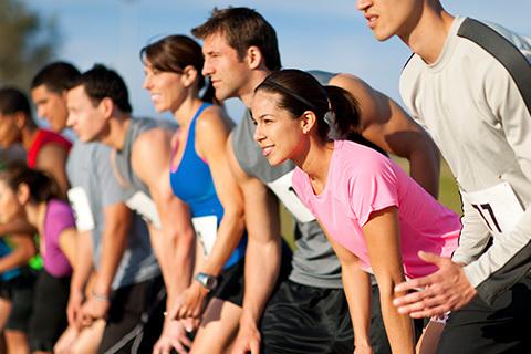 Dina 7 nycklar till framgångsrik maratonträning