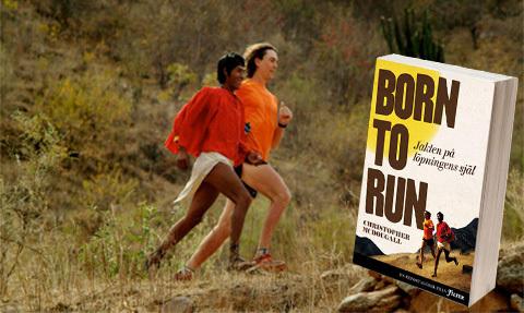 Hollywoodstjärna klar för Born to Run-filmen