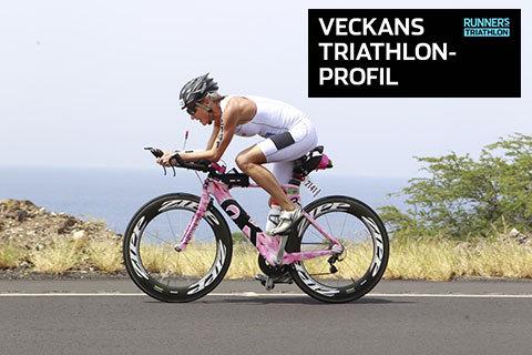 Veckans triathlet: Kathrin Mörtel