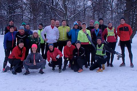 Så här kan du fira Löpningens dag!